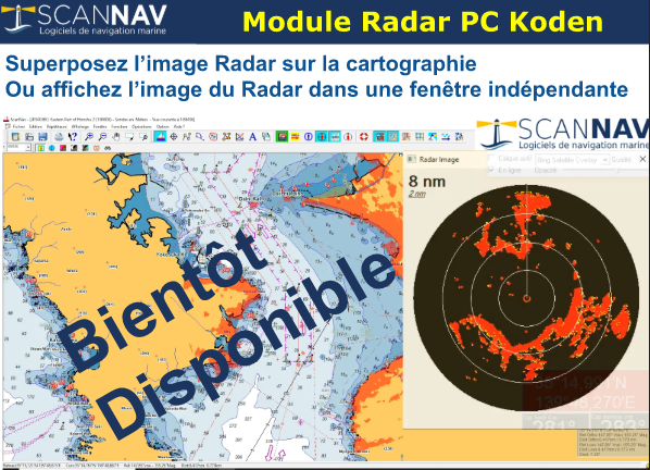 Radar Overlay